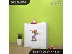 KOMODA DREAM K08 DM26