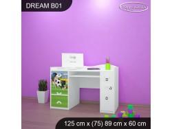 BIURKO DREAM B01 DM27