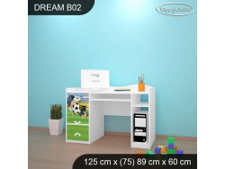 BIURKO DREAM B02 DM27