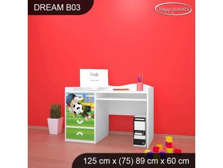 BIURKO DREAM B03 DM27