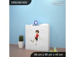 KOMODA DREAM K05 DM27