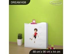 KOMODA DREAM K08 DM27