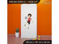 SZAFA DREAM SZ06-A DM27