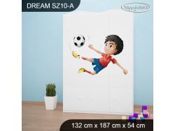 SZAFA DREAM SZ10-A DM27