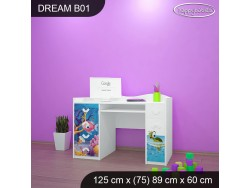 BIURKO DREAM B01 DM28