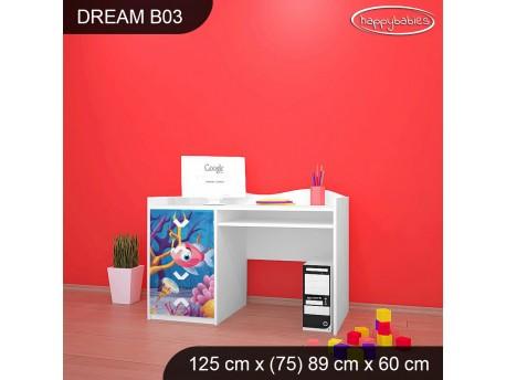 BIURKO DREAM B03 DM28
