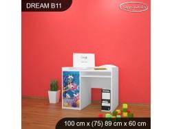 BIURKO DREAM B11 DM28