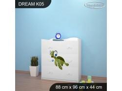 KOMODA DREAM K05 DM28