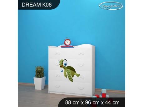 KOMODA DREAM K06 DM28