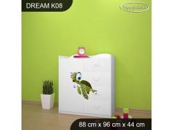 KOMODA DREAM K08 DM28