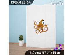 SZAFA DREAM SZ10-A DM28