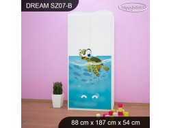 SZAFA DREAM SZ07-B DM28