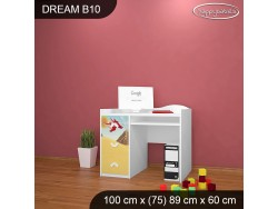 BIURKO DREAM B10 DM29