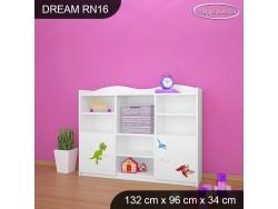 REGAŁ NISKI DREAM-RN16 DM29