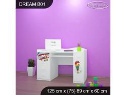 BIURKO DREAM B01 DM30