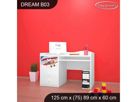 BIURKO DREAM B03 DM30