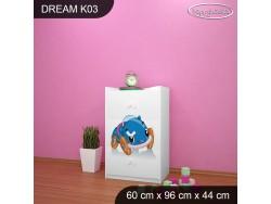 KOMODA DREAM K03 DM30