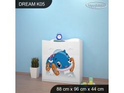 KOMODA DREAM K05 DM30