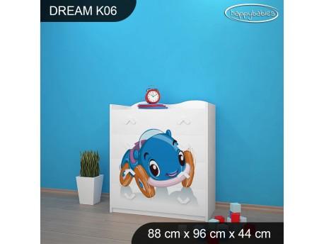 KOMODA DREAM K06 DM30