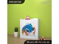 KOMODA DREAM K08 DM30