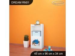 REGAŁ NISKI DREAM-RN01 DM30
