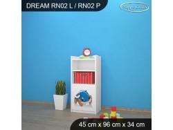 REGAŁ NISKI DREAM-RN02 DM30