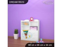 REGAŁ NISKI DREAM-RN10 DM30