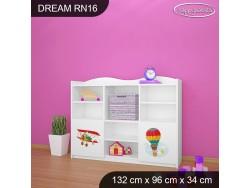 REGAŁ NISKI DREAM-RN16 DM30