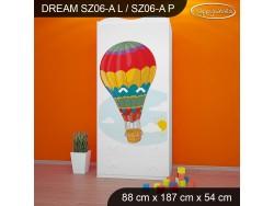 SZAFA DREAM SZ06-A DM30