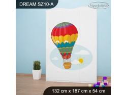 SZAFA DREAM SZ10-A DM30