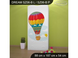 SZAFA DREAM SZ06-B DM30