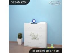 KOMODA DREAM K05 DM31