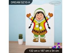 SZAFA DREAM SZ10-A DM31