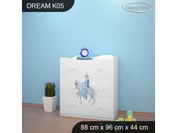 KOMODA DREAM K05 DM32