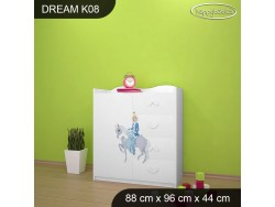 KOMODA DREAM K08 DM32