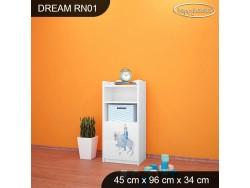 REGAŁ NISKI DREAM-RN01 DM32