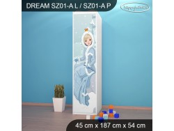 SZAFA DREAM SZ01-A DM32