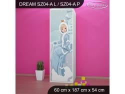 SZAFA DREAM SZ04-A DM32