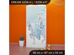 SZAFA DREAM SZ06-A DM32