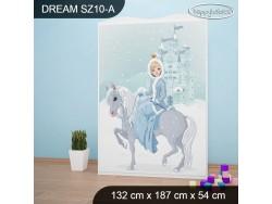 SZAFA DREAM SZ10-A DM32