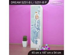 SZAFA DREAM SZ01-B DM32