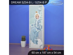 SZAFA DREAM SZ04-B DM32