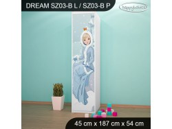 SZAFA DREAM SZ03-B DM32