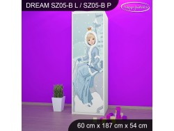 SZAFA DREAM SZ05-B DM32