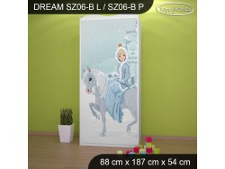 SZAFA DREAM SZ06-B DM32