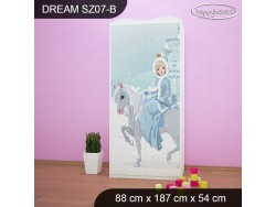 SZAFA DREAM SZ07-B DM32