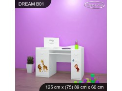 BIURKO DREAM B01 DM33