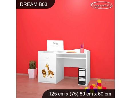 BIURKO DREAM B03 DM33