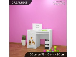 BIURKO DREAM B09 DM33