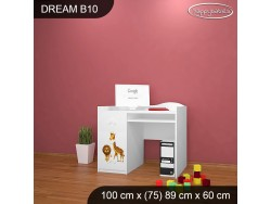 BIURKO DREAM B10 DM33
